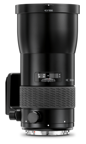 HC 4,5/300mm