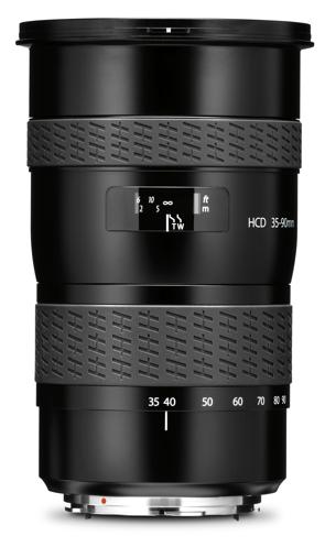 HCD 4-5,6/35-90mm