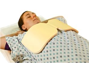 CT zaščita prsi