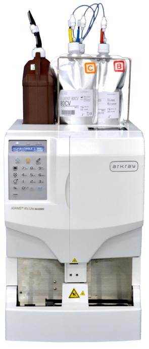 Arkray ADAMS A1c Lite HA-8380V