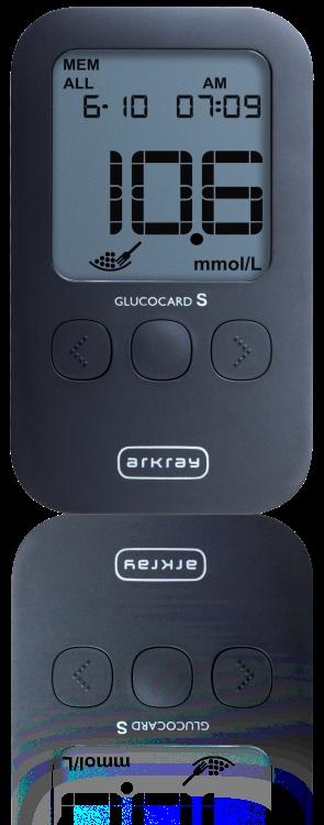 Glucocard S