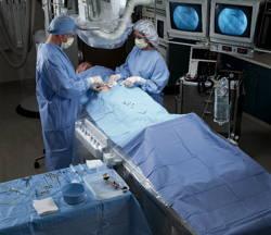Angiografija